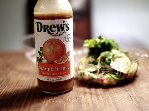 Sesame Orange / Drew's All Natural Dressings