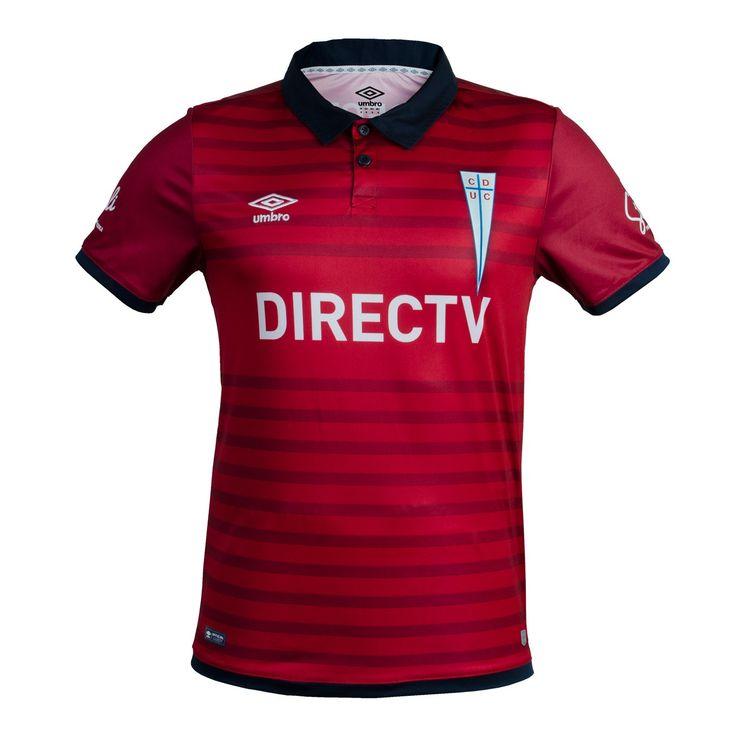 @Catolica Tercera Camiseta 2015 #9ine