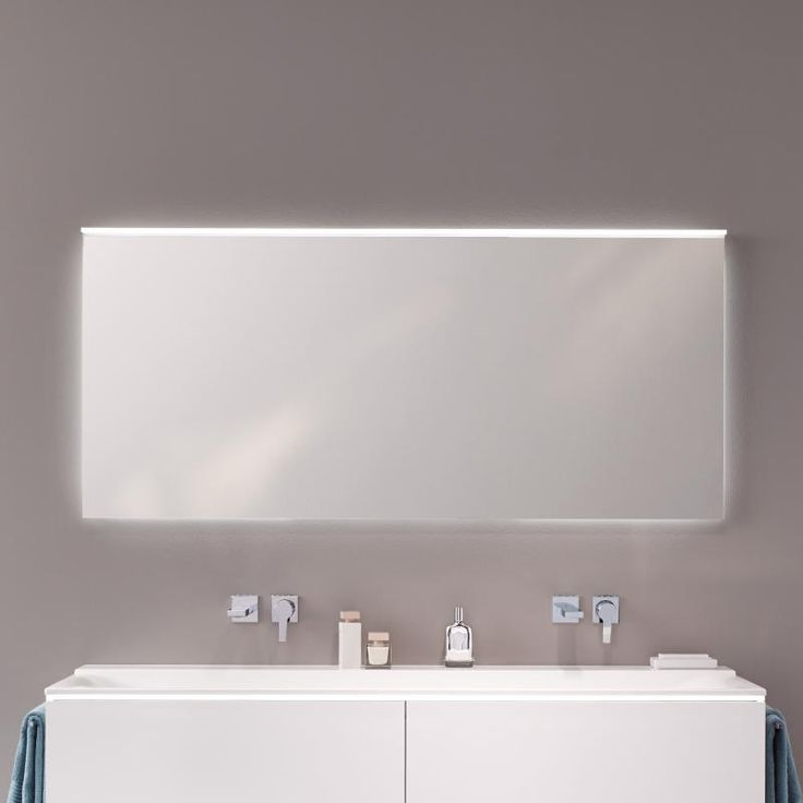 Keramag Xeno² LED mirror