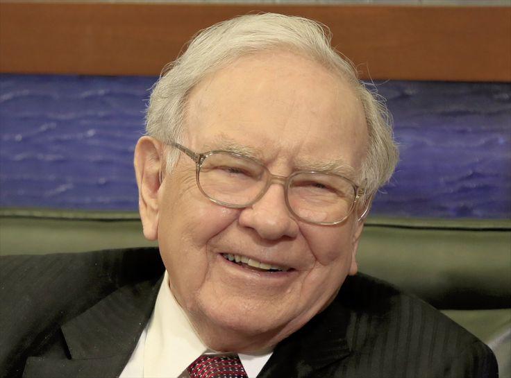 Advice: Warren Buffett's Best Investment Advice