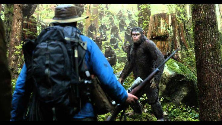 ~GRATUIT~ Regarder ou Télécharger La Planète des singes : l'affrontement Streaming Film en Entier HD