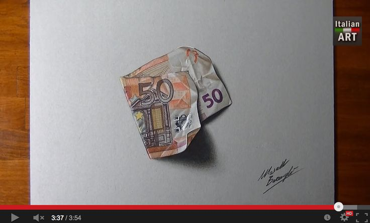 Illustrator from Italy stuns netizens around the world with his hyper-realisticartwork