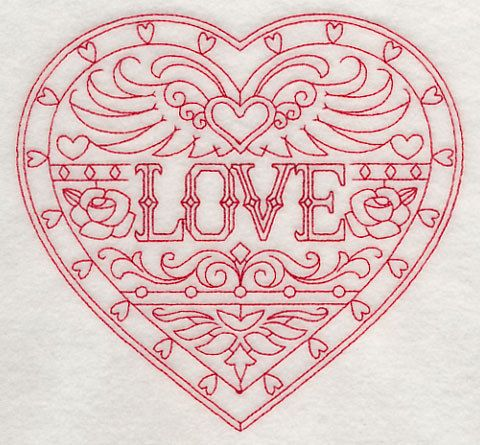 61 best Valentine\'s Day Designs images on Pinterest | Valentines ...