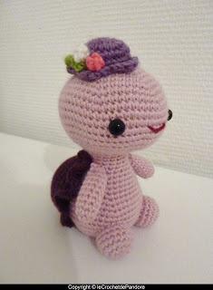 Free Amigurumi Patterns Bunny : Pinterest The world s catalog of ideas