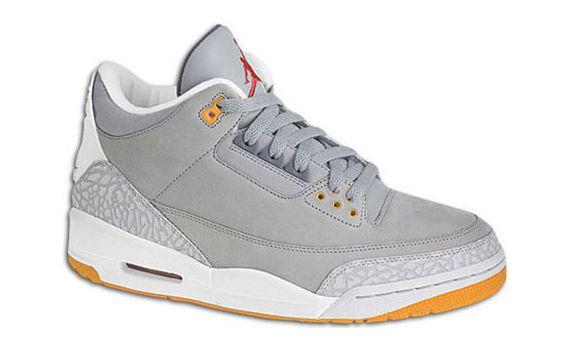 New Jordans 2014 | it seems that jordan brand looks to keep air jordan 3 fans busy next ...