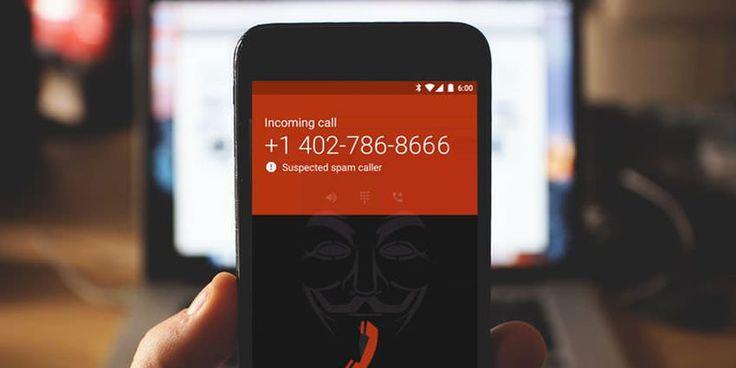 5 Android εφαρμογές που αποκλείουν τους ανεπιθύμητους - https://wp.me/p3DBOw-F4a - Το Spam είναι παντού. Είναι στα εισερχόμενα σας, στο γραμματοκιβώτιο σας, και τώρα είναι και στο Android τηλέφωνο σας. Μπορείτε να απαλλαγείτε από τις ανεπιθύμητες κλήσεις / SMS στην Android συσκευή σας, χρησ�