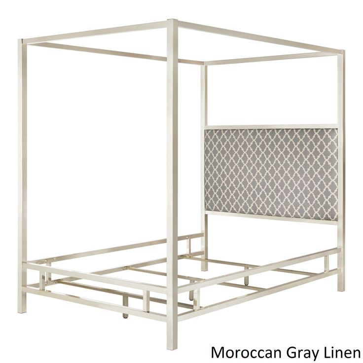 best 25+ full size canopy bed ideas on pinterest   king size