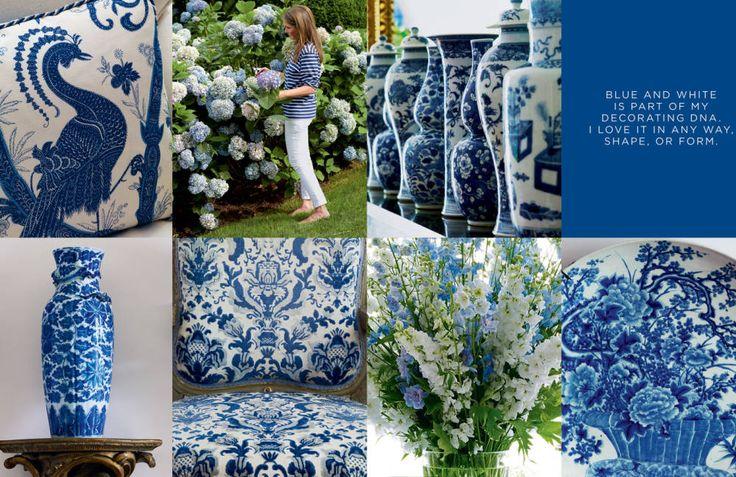 Aerin Lauder demystifies her approach to decoration