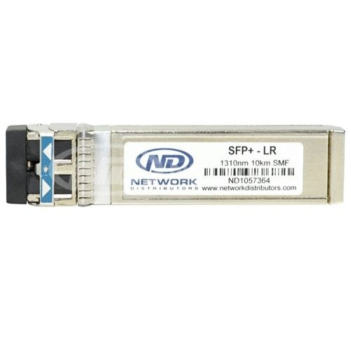 Third Party 10GBASE-LR Sfp+ for F5 Networks