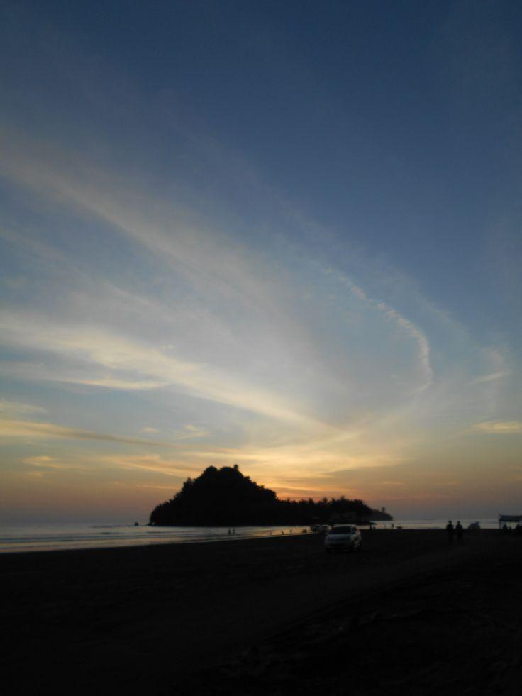 Pulau Pisang, Padang, Sumbar #IniIndonesia