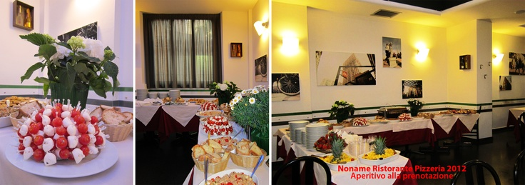 Noname Ristorante Pizzeria    www.noname-milano.it  Via Gentilino 11, 20136, Milano  Per INFO e prenotazioni: 3381617052 / 0283242271.  Organizzano anche FESTE E EVENTI.