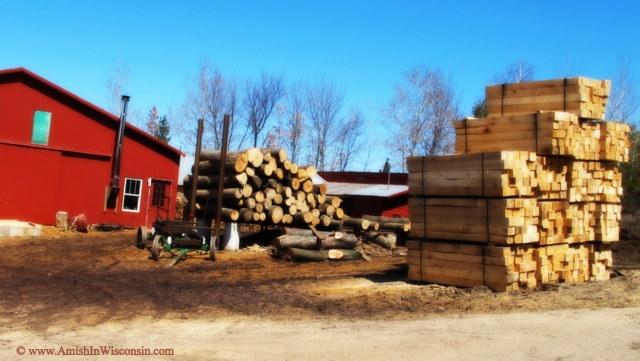 Amish Furniture Eldersburg Md