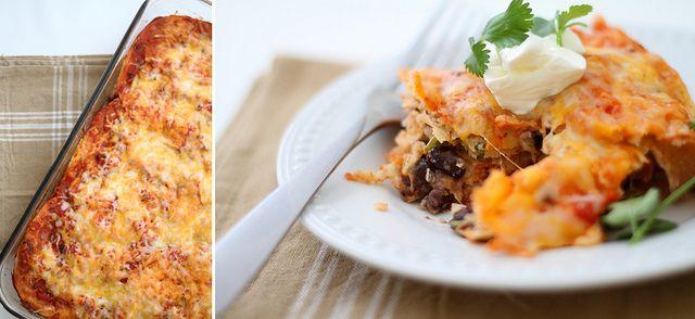 Guacamole, taco's, wraps en salsa's: zo'n beetje iedereen doe je er een plezier mee. Dus waarom niet een feestje of etentje organiseren met als thema Mexico? Dit zijn onze 10 favorieten, met her en der een Culy-twist. Klik op de foto's voor de bijbehorende recepten Wraps Makkelijk, lekker en vooral ook goed voor te bereiden. …