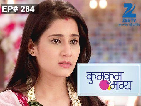 Kumkum Bhagya  Episode 284  May 13, 2015  Full Episode  Watch