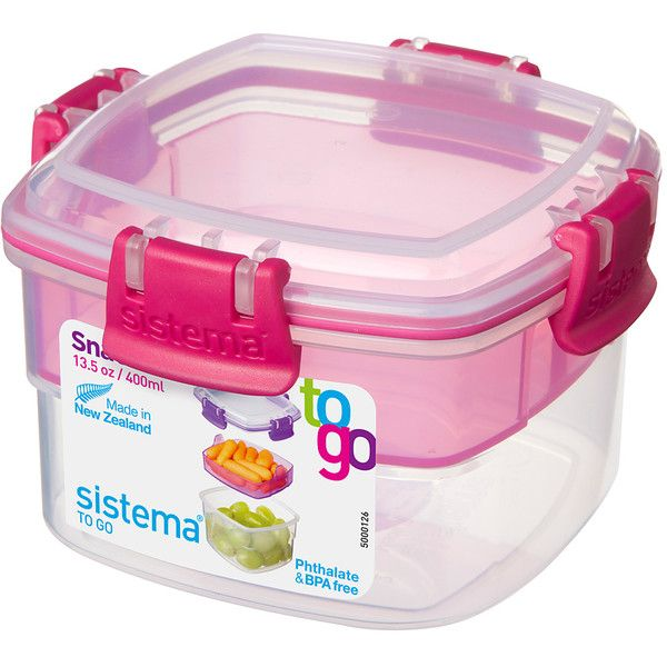 Food Containers Asda