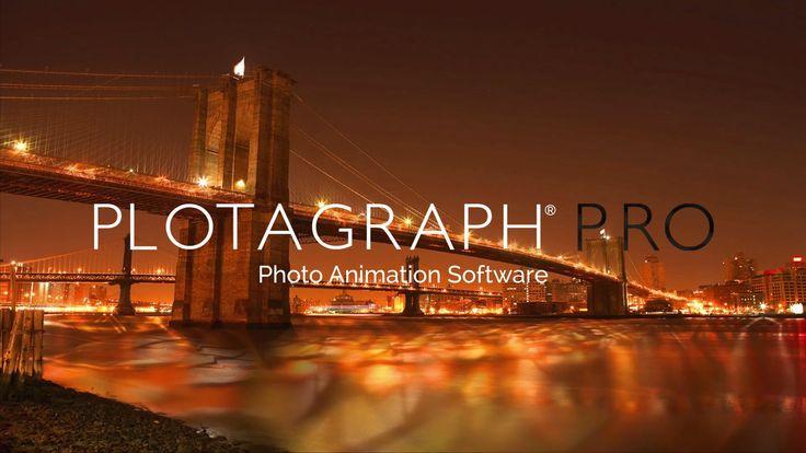 Plotagraph Software