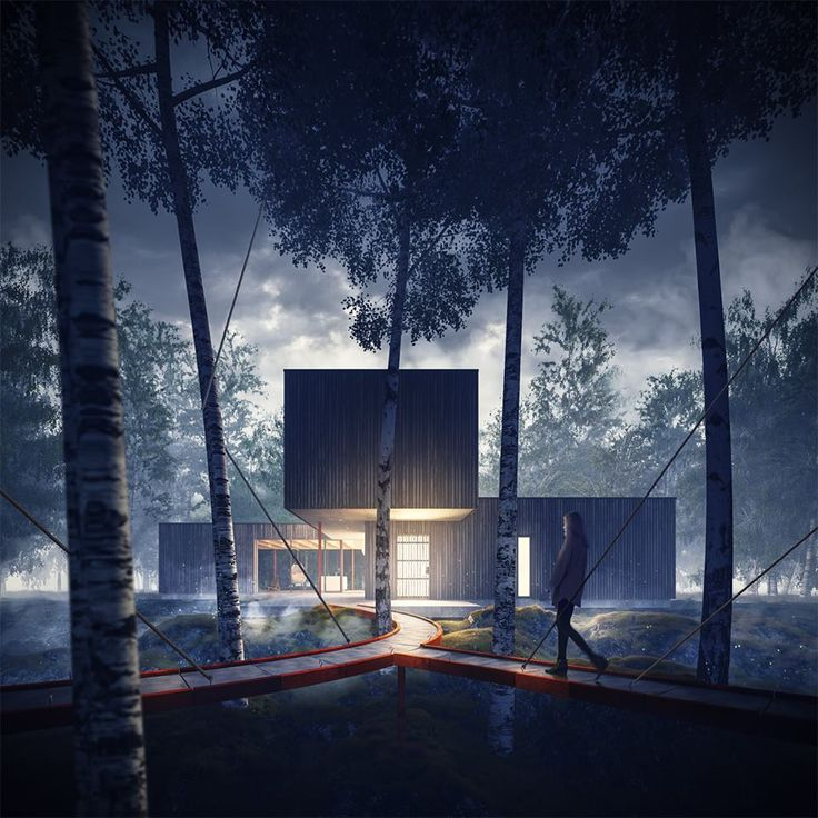 Isabel - Architectural Visualization Jobs