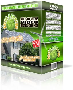 Solar Panel Kits for Your Home