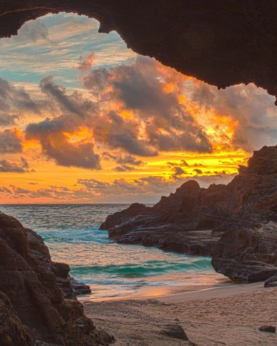 Best beaches hawaii