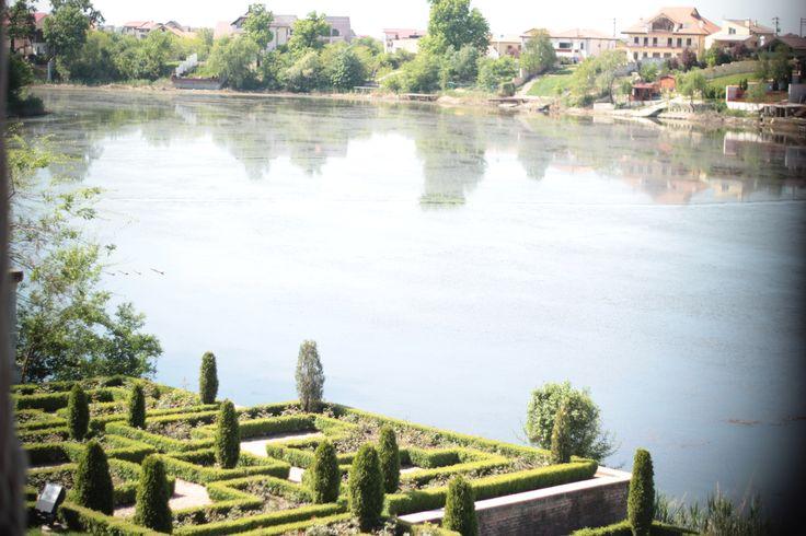 Palatul Mogosoaia..:)