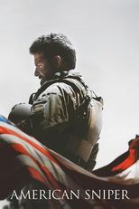 Watch full movie http://blogsmovie.com/full.php?movie=2179136 ✥ American Sniper  Full Movie Online Streaming http://blogsmovie.com BEST HD video quality 720p ✏ American Sniper Movie Storyline  American Sniper Movie : A Navy SEAL recounts his military career, which includes more than 150 confirmed kills. U.S. Navy SEAL Chris Kyle (Bradley Cooper) takes his sole mission -- protect his comrades -- to heart and becomes one of the most lethal snipers in American history.