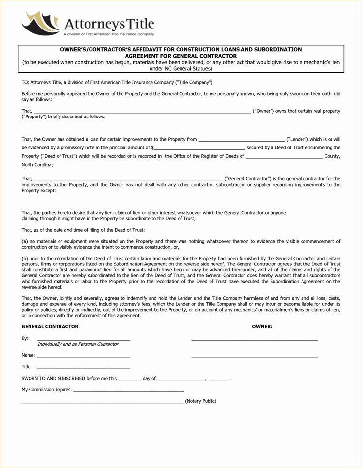 Bid template for contractors beautiful contractor