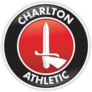 Charlton Athletic crest.