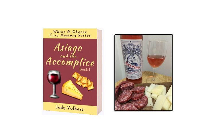 Whine & Cheese Bistro Favorites: Inception And Manchego Sheep's Milk Cheese