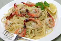Shrimp Scampi Recipe Without Wine