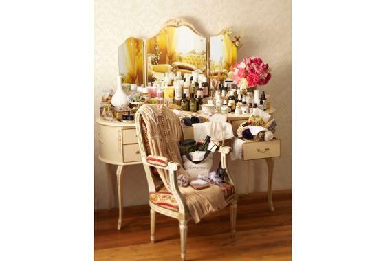 dresser photo by Cosme Kitchen