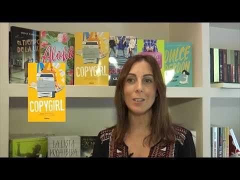 'Copygirl' (Umbriel) de Michelle Sassa y Anna Mitchael