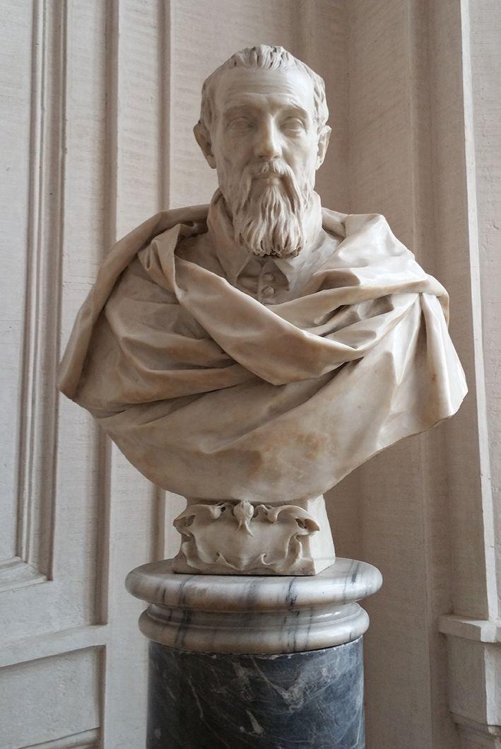 ritratto di Antonio Barberini 1628
