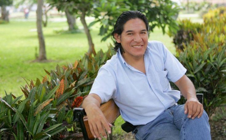 #festivalcinedelima Un merecido homenaje a un genial actor peruano.