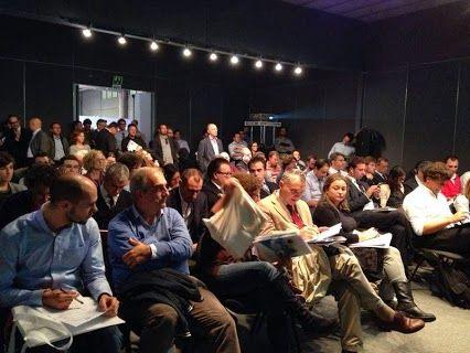 Hai partecipato alle lectures e ai workshop organizzati da Enea e Rse a #Smartenergy? Registra i codici e scarica l'attestato qui http://ow.ly/qYwkD