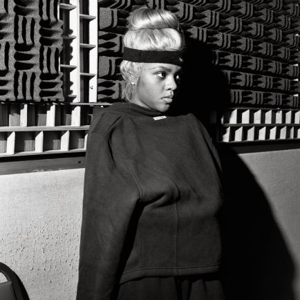 old school lil kim. absolutely love her style!