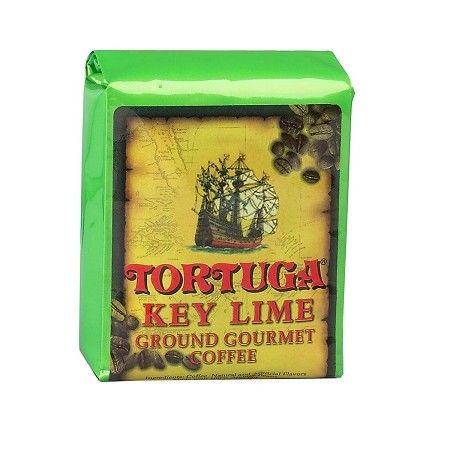 Tortuga Key Lime Coffee (2 Bags)