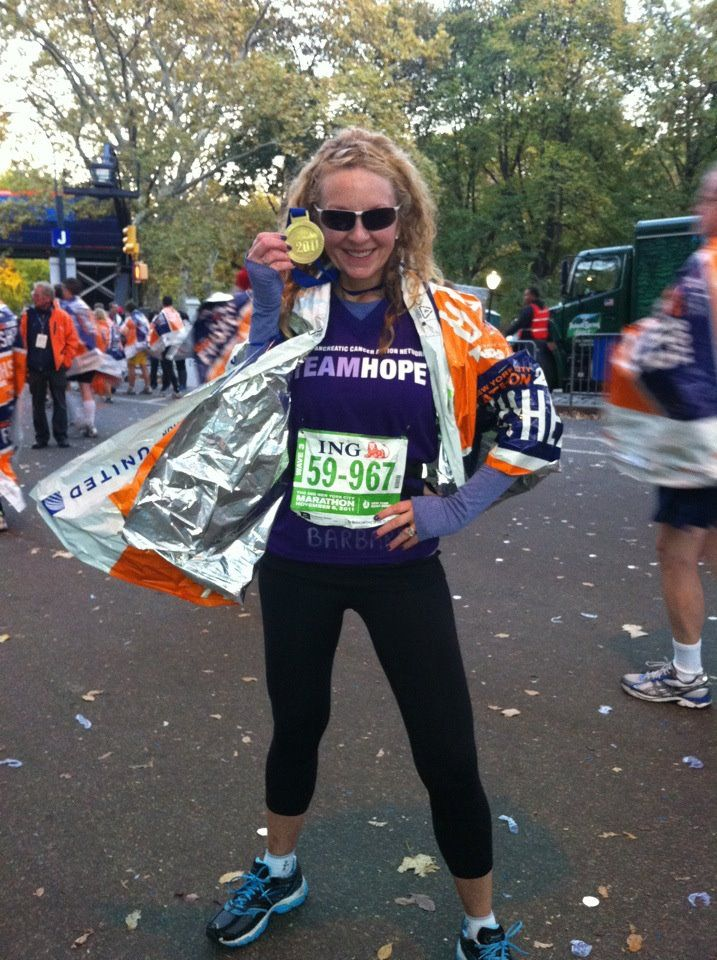 20 reasons to run in the New York City Marathon at least once.