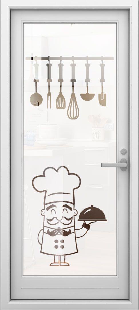 29 best vinilos para puertas de cocina images on pinterest for Vinilos puertas armarios cocina
