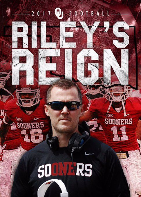 Riley... #BoomerSooner