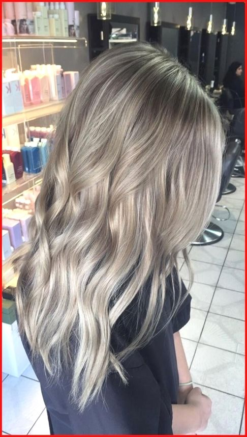 Light Ash Blonde Short Hairstyles Ash Blonde Is One Of The Latest