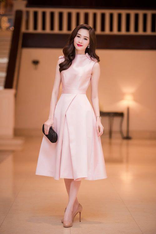 Vestidos elegantes para