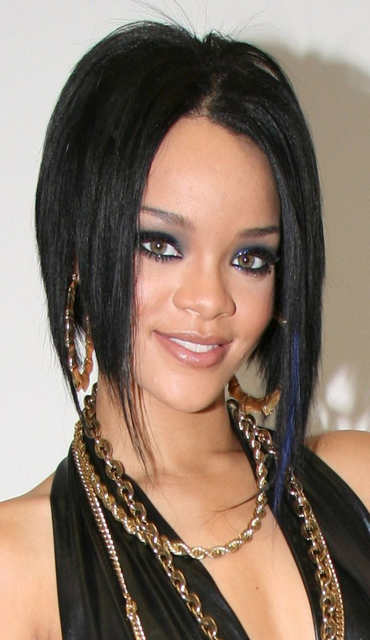 Rihanna Hairstyles Entrancing 55 Best Rihanna Hairstyles Images On Pinterest  Rihanna Hairstyles