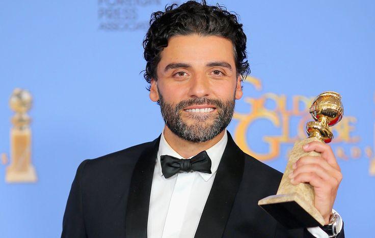 Golden Globe Winners 2016 | POPSUGAR Celebrity Australia