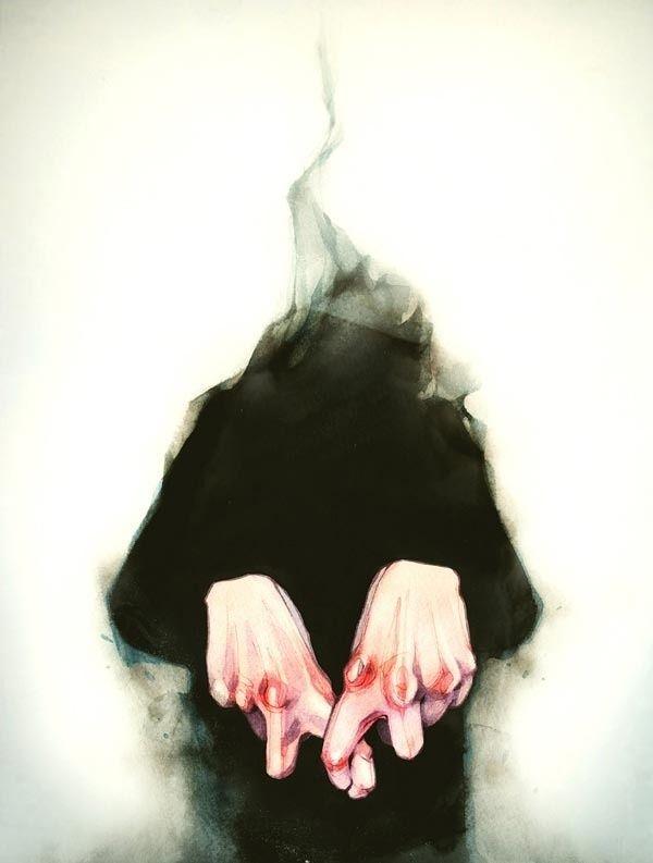 Illustration Art by Dima Rebus in Illustration