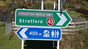 Stratford town New Zealand - Google Search