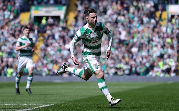 #rumors  Celtic FC transfer BLOW: Patrick Roberts included in Manchester City travelling squad for training camp in Spain
