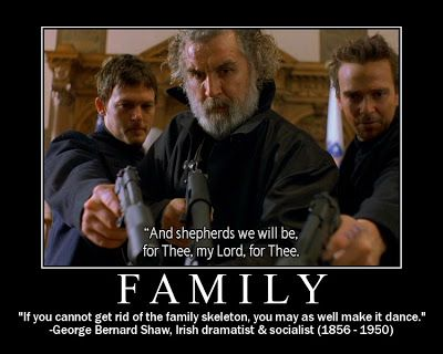 Funny Quotes From Boondock Saints | Quotes] George Bernard Shaw