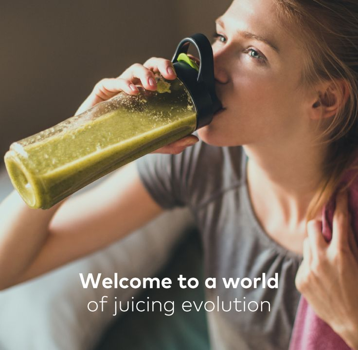 #June. Welcome to a world of juicing evolution