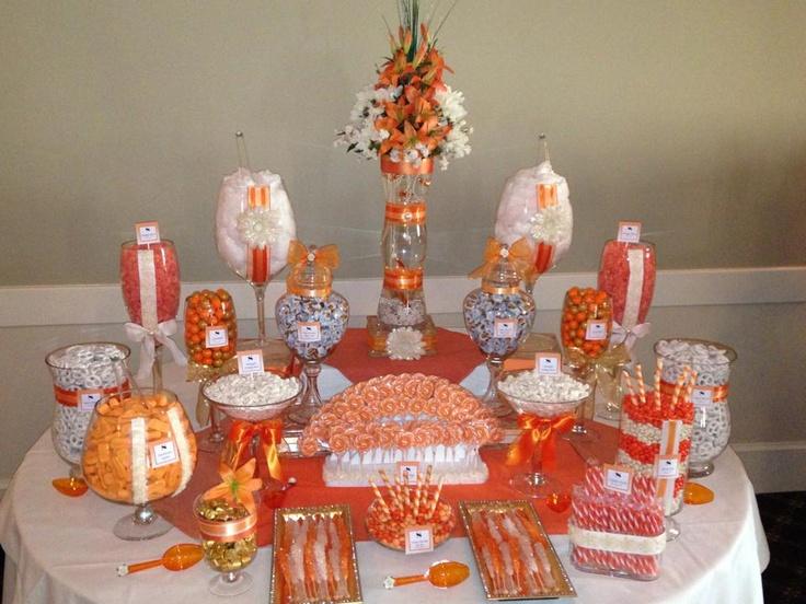 http://www.candygalaxy.com/orange-candy/ - Best 25+ Orange Candy Buffet Ideas Only On Pinterest Orange