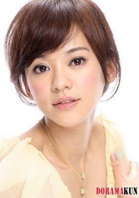 Айви Чэнь / Ivy Chen - Актеры и актрисы - Dorama & Live Action